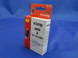 Zamiennik do Canon CLI 521 black